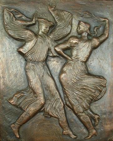 Táncolók